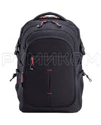 <b>Рюкзак UREVO Large Capacity</b> Backpack: отзывы