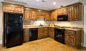 really like these cabinets hickory kitchen cabinets of knotty alder kitchen cabinets