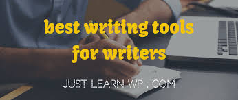 top best writing tools for online writers to become a  writers tools best writing tools for writers