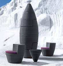 obelisk furniture. Simple Furniture Obelisk Outdoor Furniture From Dedon Inside Furniture U