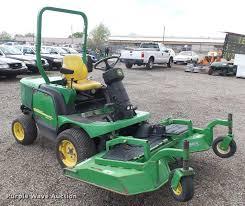 city of wichita auction in wichita kansas by purple wave auction 2008 john deere 1445 series ii lawn mower