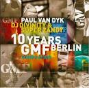 10 Years GMF Compilation
