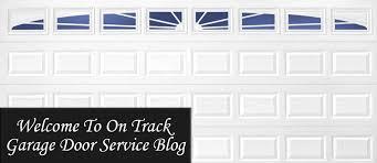 Garage Door Repair & Replacement Costs 2018-2019 (with pictures)