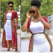 Best African Designs For Ladies 20 Best Kitenge Designs For Long Dresses 2019 Kitenge Styles