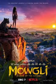 Mowgli: Legend of the Jungle (2018) - IMDb