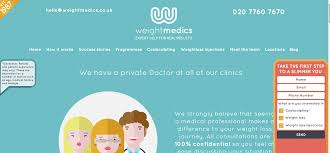 Examples Of Good Website Design 2018 5 Best Medical Website Design Examples And Color Analysis In