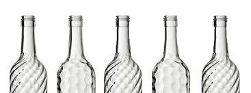 unusual wine bottles. Beautiful Wine OI Internally Embossed Wine Bottles In Unusual