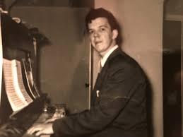 George Rice Obituary - Fairfax, VA