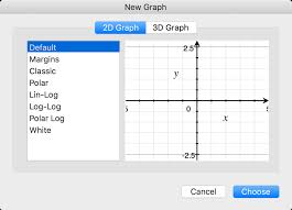 2d graph grapher app mac