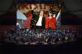 San Francisco Symphony Film Love Actually