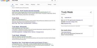 Google lists GOP NC state senator as 'bigot' in controversial image | Fox  News