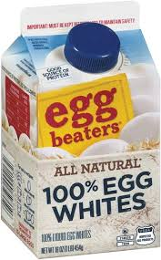 egg beaters all natural 100 egg whites