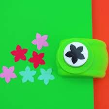 Flower Shaped Paper Punches Flower Paper Punch Tool Magdalene Project Org