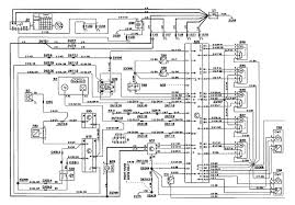 volvo 850 (1995) wiring diagrams hvac controls carknowledge Volvo Wiring Diagram volvo 850 (1995) wiring diagrams hvac controls volvo wiring diagrams volvo