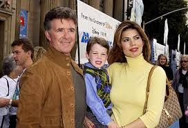 alan thicke family. Plain Family Alan Thicke   To Family