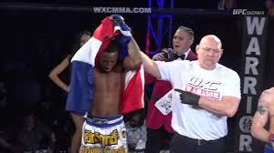 My trainer's UFC Fight Pass tonight! Jose Johnson! - YouTube
