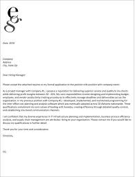 resume project manager cover letter examples construction management cover letter