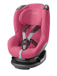 maxi cosi summer cover for child car seat tobi design pink