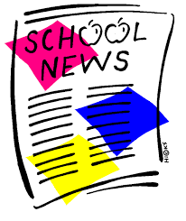 Image result for newsletter clip art