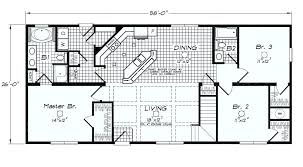 big kitchen house plans large floor amazing ideas