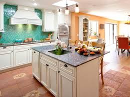 Country Kitchen With Island Mesmerizing Photos Fabulous Country Kitchen Islands Interior