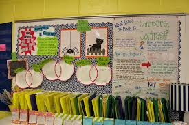 life in first grade compare and contrast compare and contrast