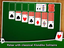 Check spelling or type a new query. How To Play Solitaire Rules 7 Tips Frvr Games