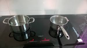 Đánh giá tổng quan về bếp từ Canzy có tốt không ?