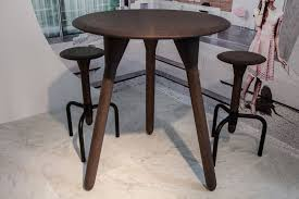 tall round dining table with tables amazing counter height regarding design 12