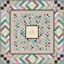 24 best Downton Abbey Quilts images on Pinterest | Quilt patterns ... & The Shabby: Downton Abbey. Red RoosterQuilt KitsQuilt ... Adamdwight.com