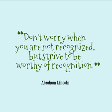Recognition Quotes Inspiration Work Recognition Quotes Managementdynamics