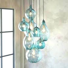hanging glass chandelier glass orb chandelier sea glass orb chandelier designs hanging glass chandelier hanging glass bubble chandelier