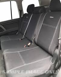 mitsubishi asx xa xb wagon wetseat