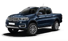 BMW Definitely Give Up on the Idea of Building the Pickup Truck ...