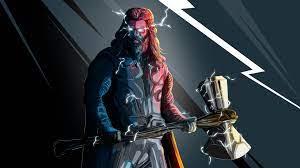 307536 Thor, Stormbreaker, Avengers ...
