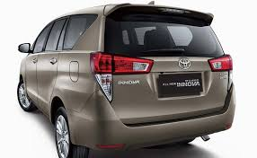 toyota new car release in indiaNew Toyota Innova Will Debut at Auto Expo 2016 Launch by Year End