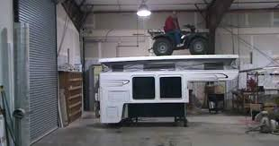 hallmark roof strength truck camper magazine hallmark roof strength truck camper magazine truckcampermagazine com camper lifestyle hallmark ski house hits slopes campers