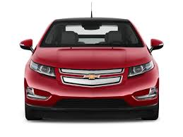 Chevrolet Volt 2011-2015 Workshop Repair & Service Manual ...