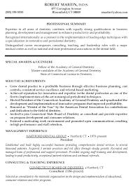 dental resume sample - Templates.memberpro.co