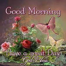 bless have a great day pictures