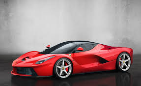 ferrari cars for 2014