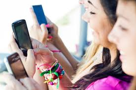 Week extreme teen texting