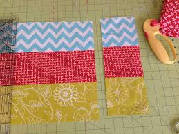 Big Block Quilt Patterns Inspiration 48Patch Big Block Quilt Tutorial