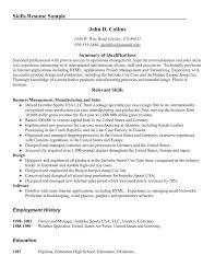 Journeyman Electrician Resume Examples. Sample Journeyman ...
