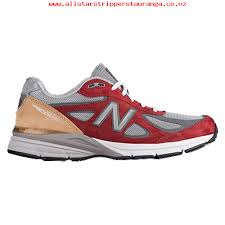 new balance 990 mens. new balance 990 mens running shoes grey/red/gold m990td4 all sizes online sales