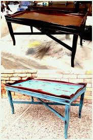 coffee tables cool table makeover ideas diy with makeovers chalk paint to bathroom painted small vintage modern decor colorful crate oval easy build retro