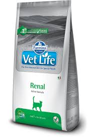 low protein cat food. Farmina Vet Life Renal For Cats 5kg Low Protein Cat Food E