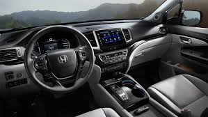 2016 honda pilot redesign interior. Exellent Honda If Youu0027re Curious Give Us A Call Or Stop By Our Showroom Near Cincinnati  To Test Drive The New 2016 Honda Pilot Check Out Inventory  Inside Redesign Interior N