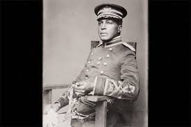 The Trailblazer: Col. Charles Young