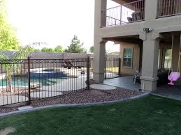 Decorative Pool Fence Decorative Fence Gates Fences Ornamental Fencing Steel And